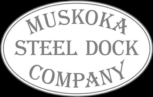Muskoka Steel Docks